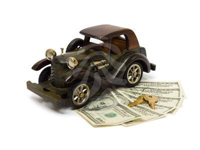 kredyt pod zastaw samochodu
